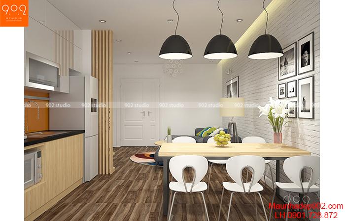Phòng ăn - NT05