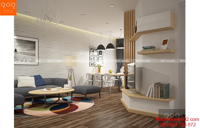 Phòng khách 3 - NT05