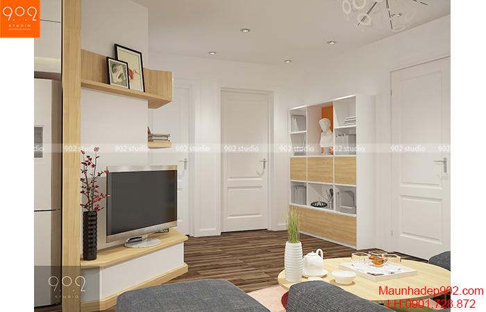 Phòng khách 2 - NT05