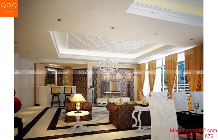 Phòng khách 2 - NT06