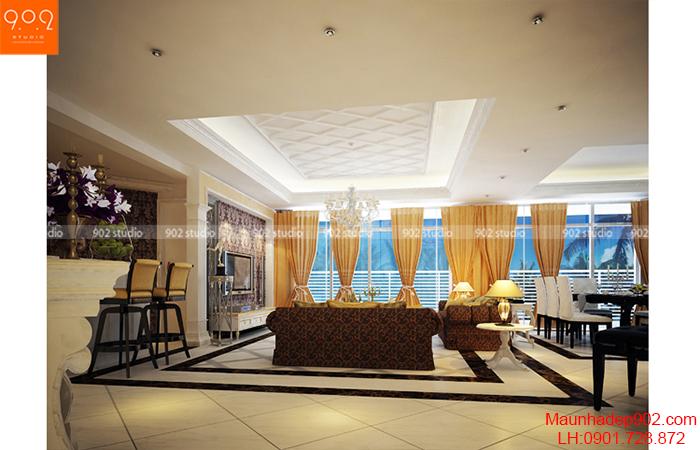 Phòng khách 3 - NT06