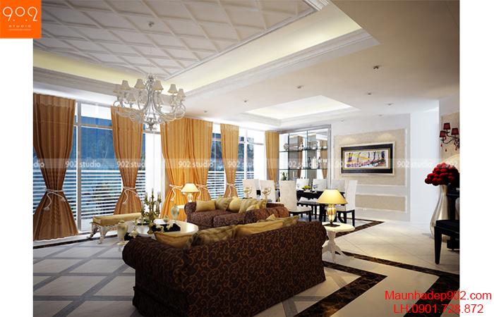 Phòng khách 4 - NT06