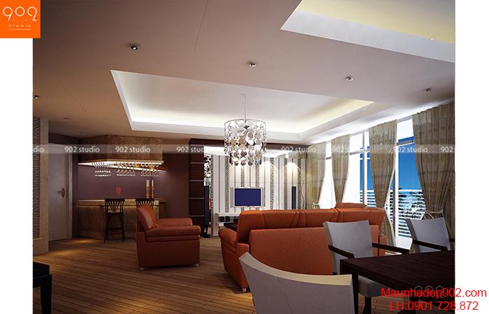 Phòng khách 5 - NT06