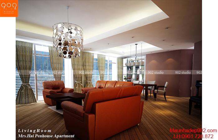 Phòng khách 6 - NT06