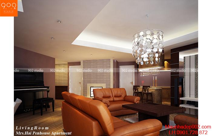 Phòng khách 7 - NT06