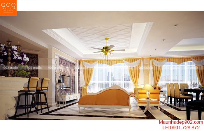 Phòng khách 8 - NT06
