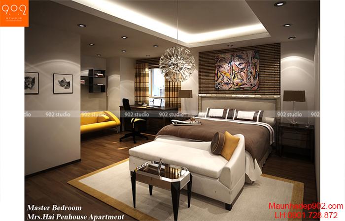 Phòng ngủ 1 - NT06