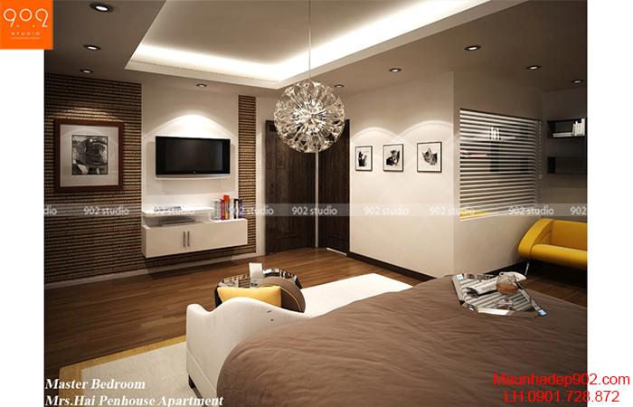 Phòng ngủ 2 - NT06