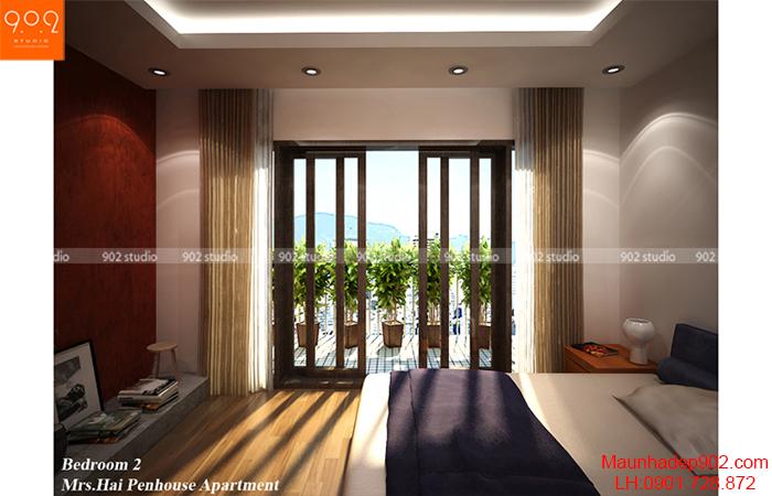 Phòng ngủ 3 - NT06