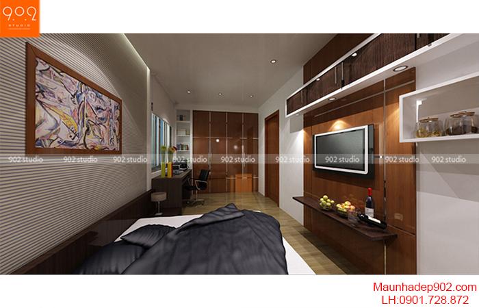 Phòng ngủ 5 - NT06
