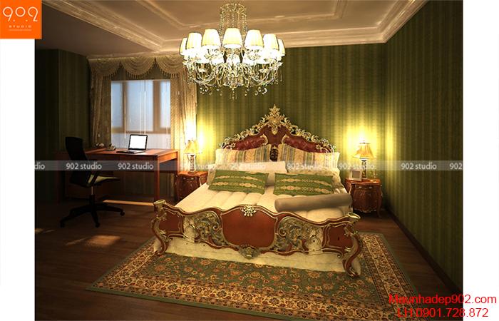 Phòng ngủ 6 - NT06