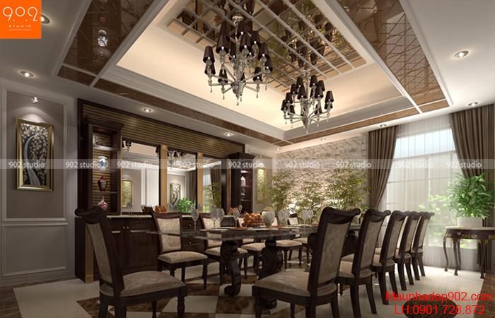 Thiết kế nội thất khách sạn 2 - NT08