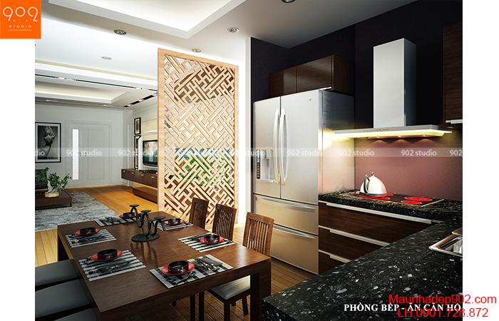 Phòng bếp 2 - NT03