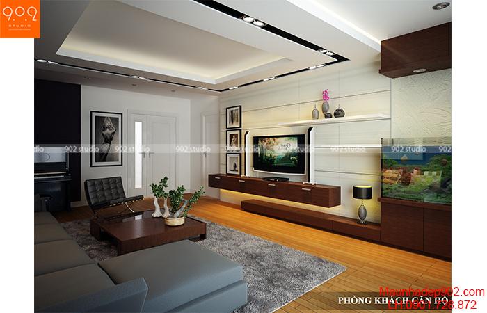 Phòng khách 1 - NT03
