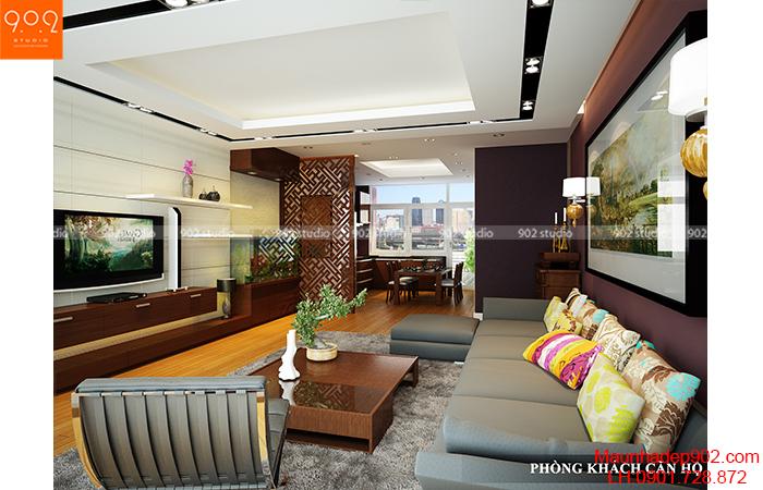 Phòng khách 3 - NT03