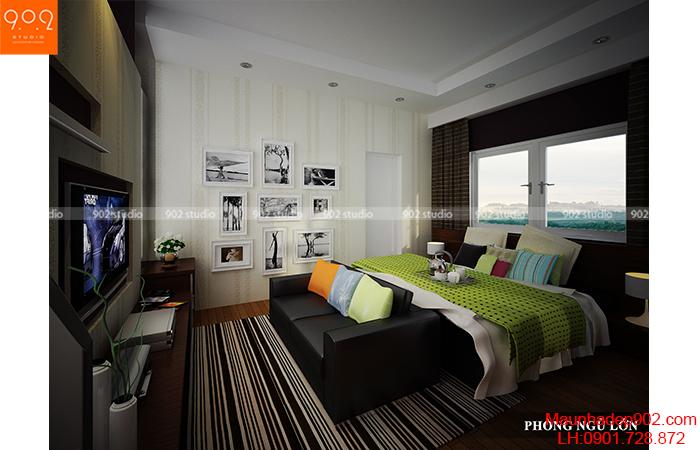 Phòng ngủ 1 - NT03