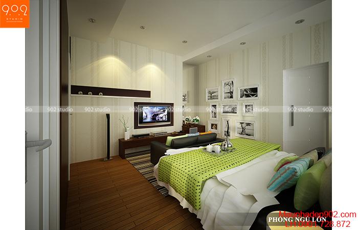 Phòng ngủ 2 - NT03