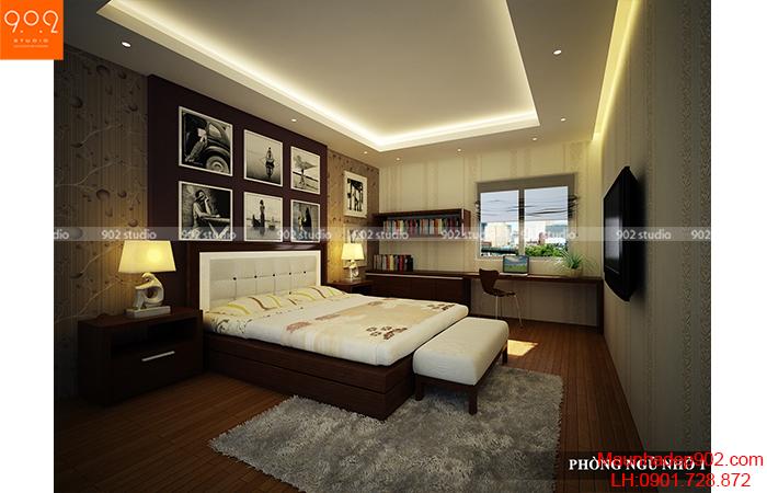 Phòng ngủ 3 - NT03