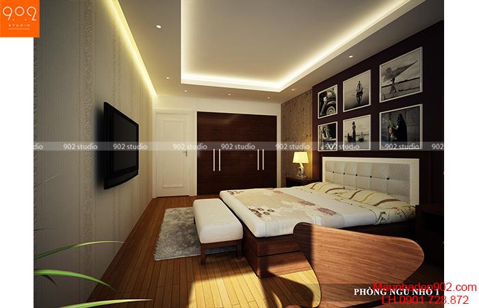 Phòng ngủ 4 - NT03