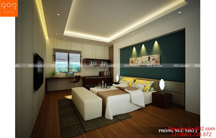Phòng ngủ 5 - NT03