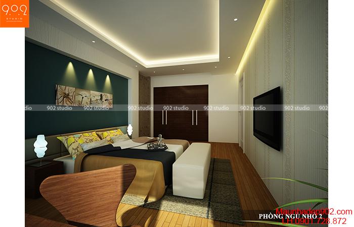 Phòng ngủ 6 - NT03