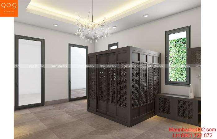 Nội thất nhà đẹp - Phòng thờ - NT29