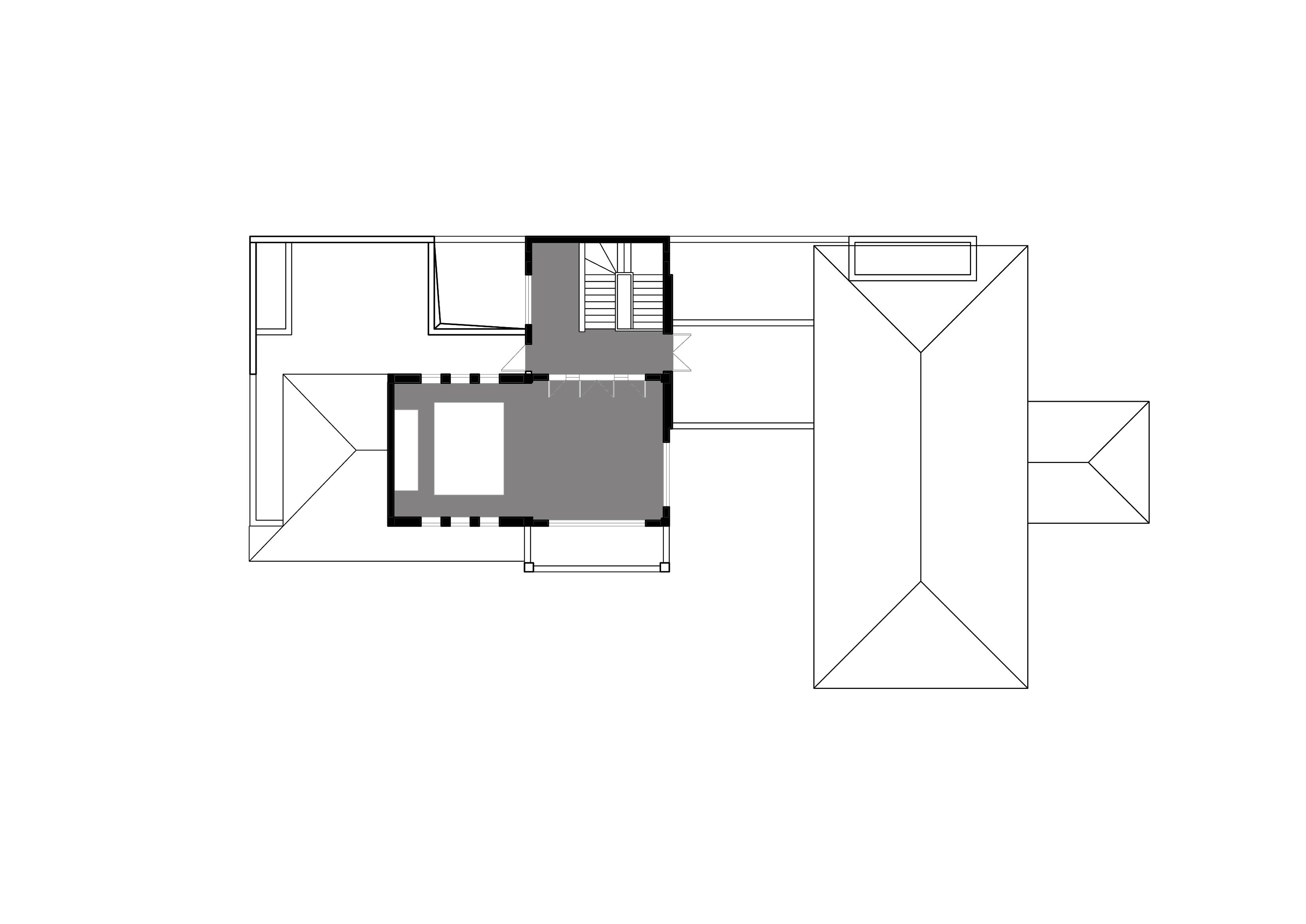 Mẫu biệt thự 3 tầng đẹp hình ảnh 3 - MB1 - BT123
