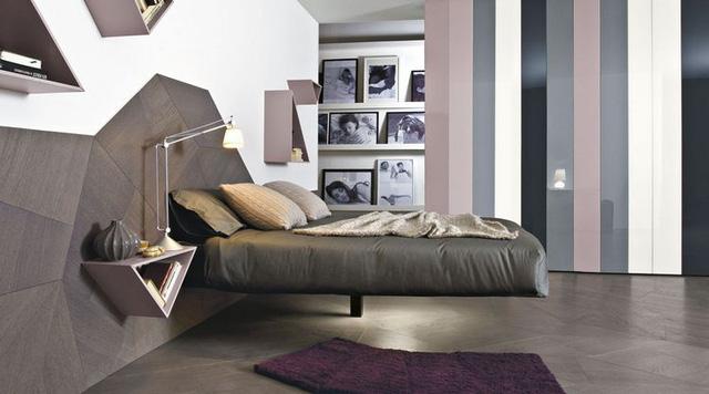 12 con giáp có hướng kê giường khác nhau.