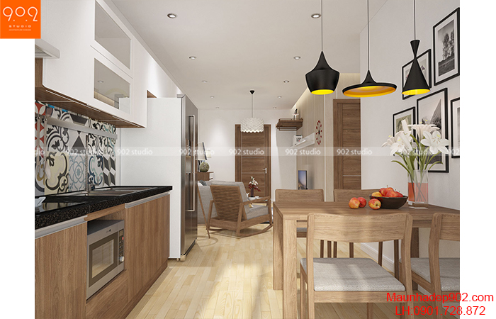 Trong ngôi nhà không chỉ có phòng khách quyết định thịnh vượng và may mắn cho gia chủ mà việc chọn hướng bếp cũng ảnh hưởng một phần đến tài lộc và sức khỏe của cả gia đình