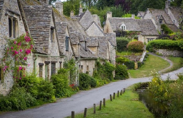 11 ngôi làng có kiến trúc lâu đời nhất thế giới
