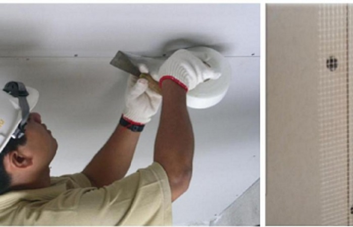 Tìm hiểu nguyên nhân và cách xử lí trần nhà bị nứt