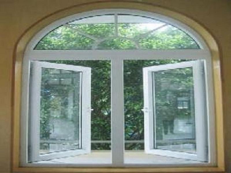 Trong phong thủy nhà ở, cửa sổ là nơi nghênh phúc