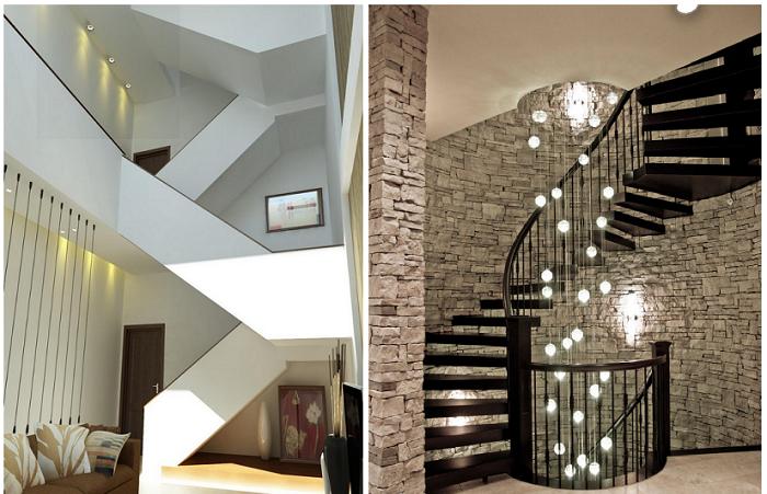 Tìm hiểu về tiêu chuẩn thiết kế cầu thang