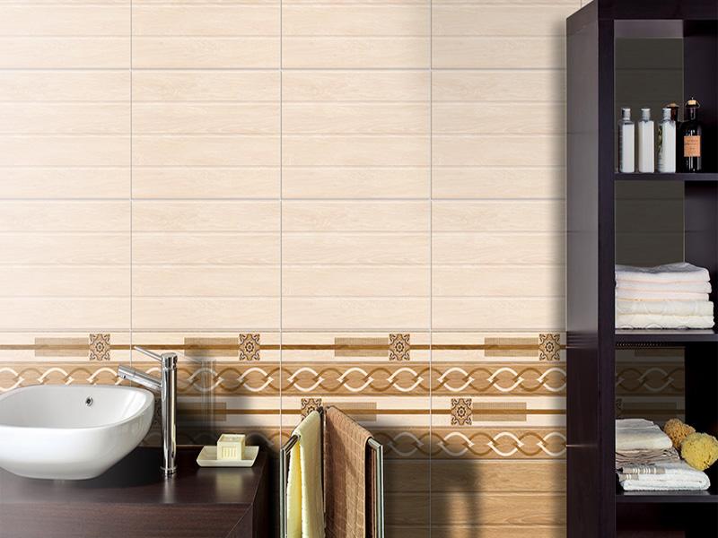 Gạch ốp chân tường sẽ có tác dụng giúp bảo vệ tường tránh khỏi các tác nhân xấu từ môi trường một cách tốt nhất