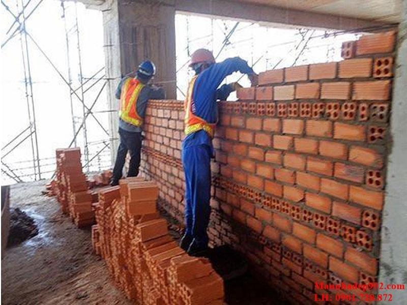 Tùy thuộc vào từng vùng miền khác nhau mà có các khái niệm khác nhau về loại tường khác nhau