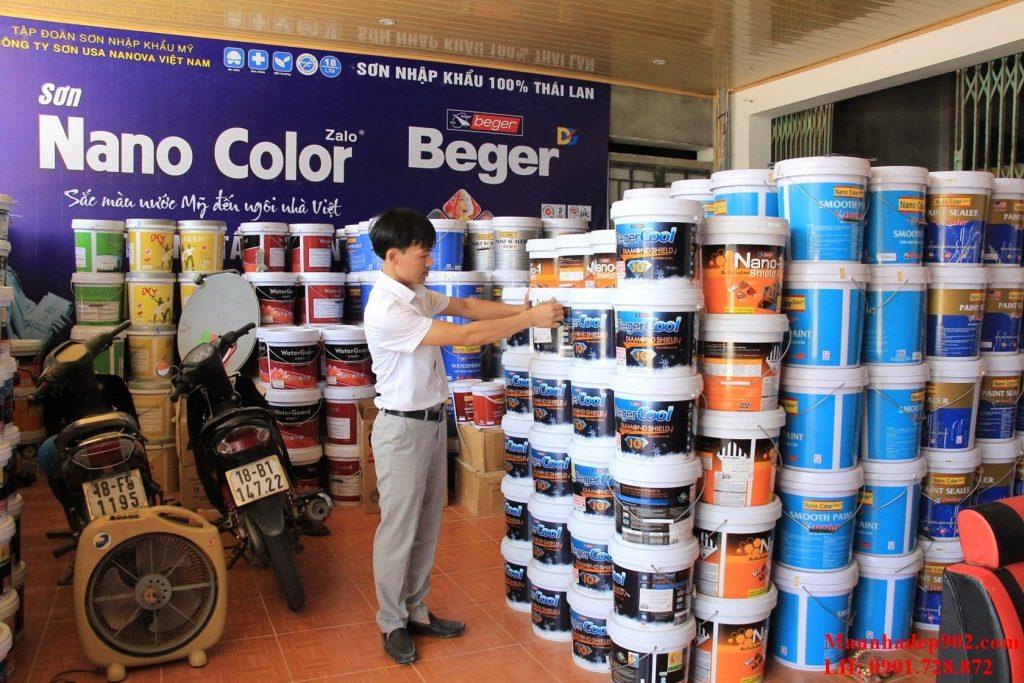 Việc nắm rõ được cách chuyển đổi lít sơn sang trọng lượng sẽ giúp bạn có thể tính được chính xác số kg sơn cụ thể