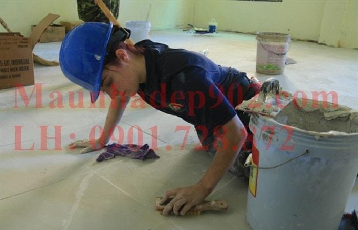 Gạch lát bị ộp - nguyên nhân và cách xử lý nếu không muốn hỏng cả nhà