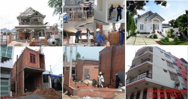 Theo quy chuẩn trên diện tích lô đất càng lớn mật độ xây dựng càng bị thu hẹp.