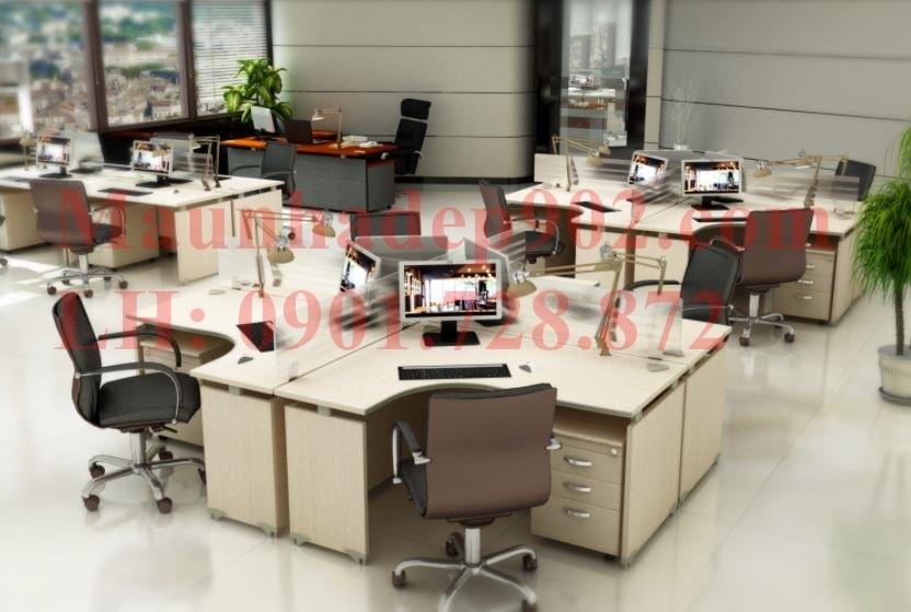Hóa giải hướng bàn làm việc không hợp tuổi luôn là vấn đề được rất nhiều người quan tâm bởi sự cần thiết của nó