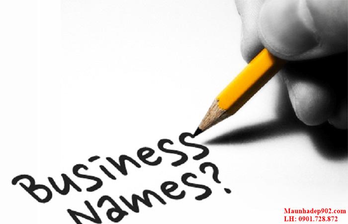 Tìm hiểu cách đặt tên công ty theo phong thủy nhất định bạn cần biết