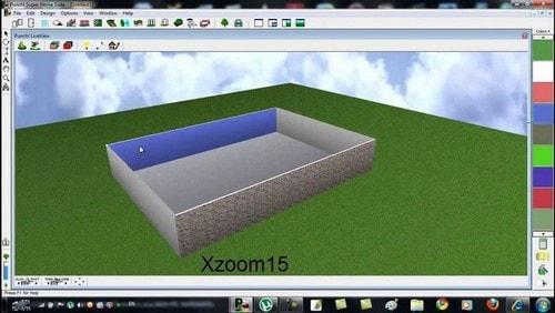Phần mềm thiết kế nhà Super Home Suite
