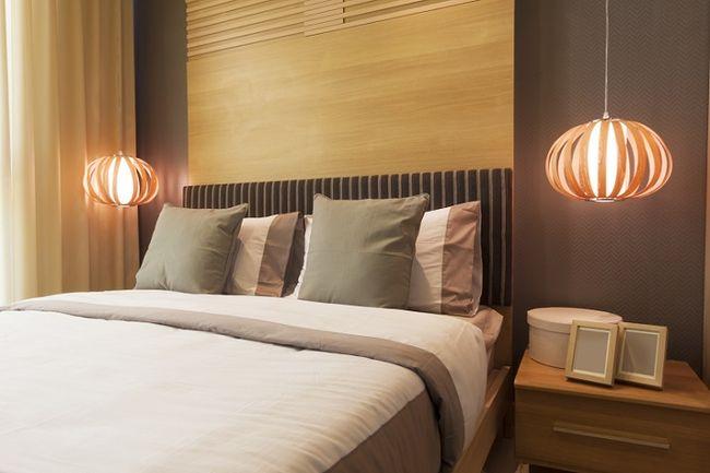 Đèn đầu giường