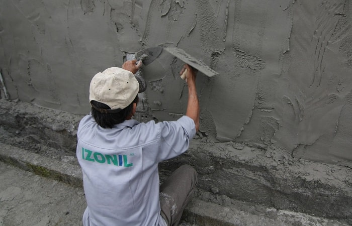 Trát tường xây dựng – Tất tần tật những thông tin bạn cần biết