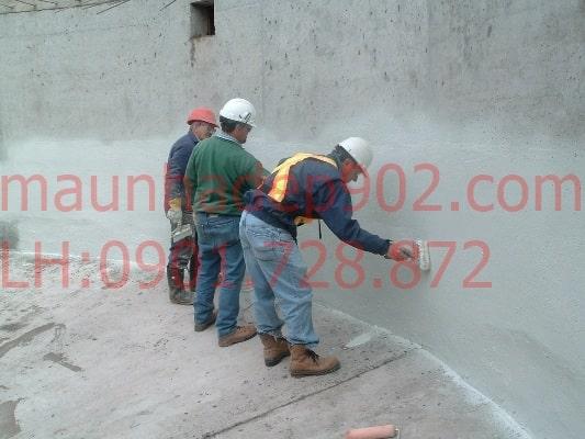 Trát tường xây dựng giúp tăng tính thẩm mỹ cho ngôi nhà