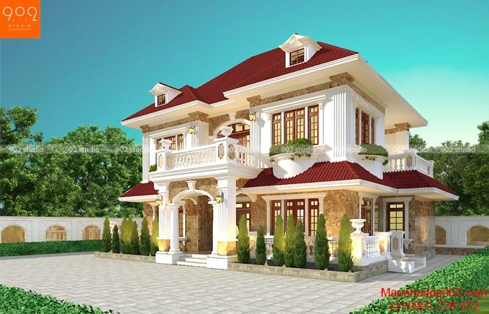 Lựa chọn được công ty thiết kế uy tín giúp bạn tiết kiệm được chi phí xây nhà 1 cách đáng kể