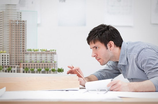Nội và ngoại thất đều cần được chú trọng trong khi thuê thiết kế
